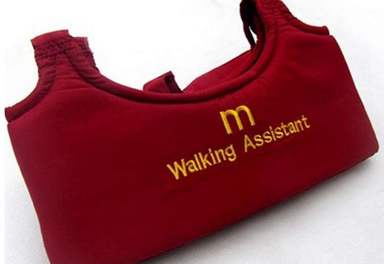 harnais de sécurité pour la marche de bébé 2