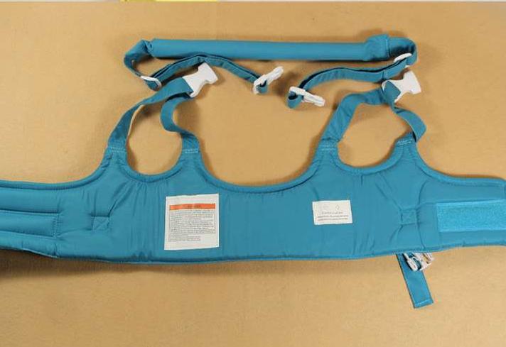 harnais de sécurité pour la marche de bébé 6